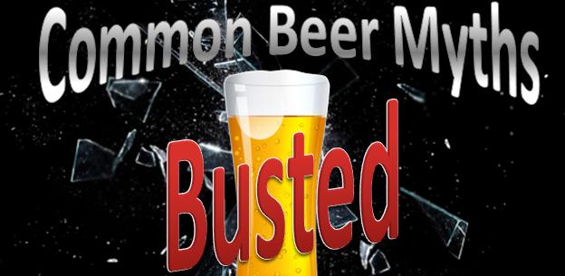 10 μύθοι σχετικά με τη μπίρα
